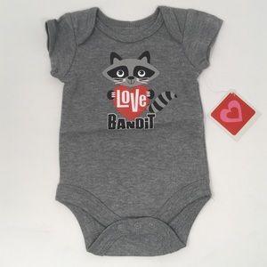 Other - Topsville Love Bandit Valentine's Day Newborn